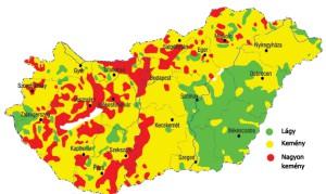 bojlerjavítás térkép