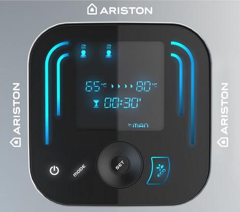 Ariston szervíz hibakód